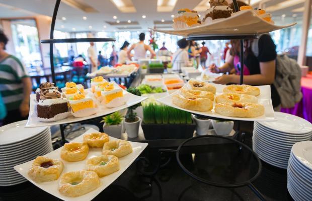 фотографии отеля Saisawan Beach Resort изображение №3