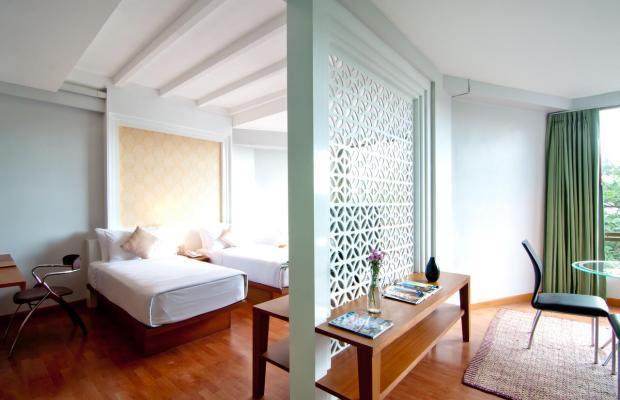 фотографии отеля Sandalay Resort Pattaya изображение №23