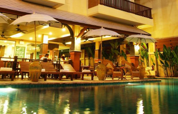 фото Sarita Chalet & Spa Hotel изображение №30
