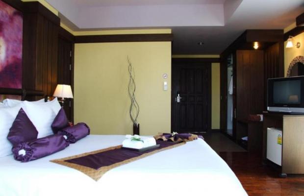 фото отеля Sarita Chalet & Spa Hotel изображение №13