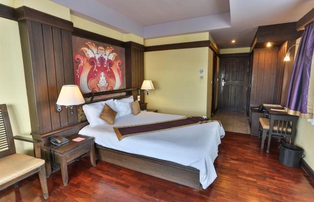 фотографии отеля Sarita Chalet & Spa Hotel изображение №3
