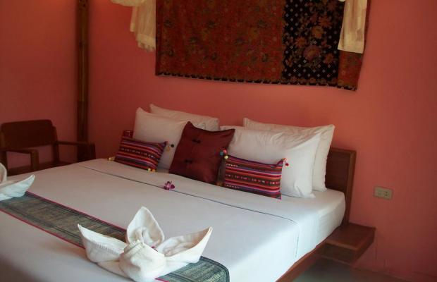фотографии отеля Lawana Resort изображение №27