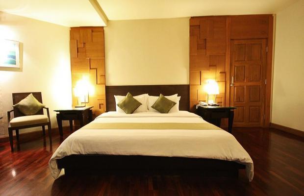 фото отеля Sea Breeze Jomtien Resort изображение №49