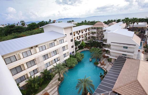 фото отеля Sea Breeze Jomtien Resort изображение №45
