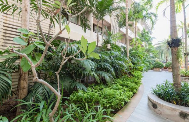 фотографии отеля Sea Breeze Jomtien Resort изображение №35