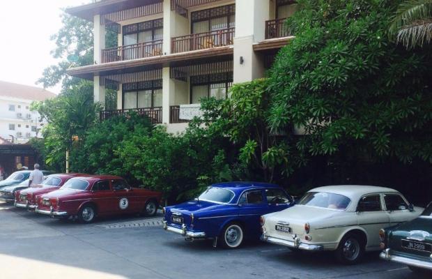 фотографии Le Murraya Boutique Serviced Residence & Resort изображение №20