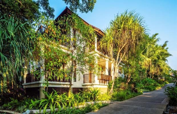 фотографии отеля Sea Sand Sun Resort & Spa изображение №3