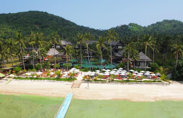 фото отеля Mai Samui Beach Resort & Spa изображение №81
