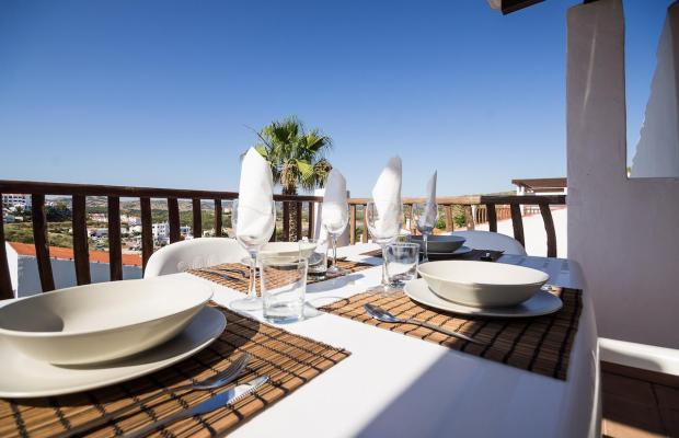 фотографии отеля Villas Playas de Fornells изображение №19