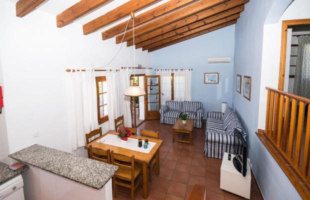 фотографии Villas Playas de Fornells изображение №8