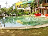 Sunshine Inn Resort (ех. Khaolak Youth Club), 2*