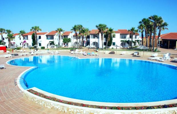 фотографии отеля Vista Picas Apartments изображение №11