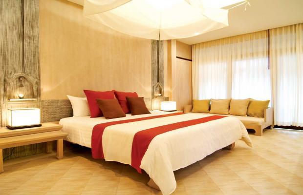 фотографии отеля Melati Beach Resort & Spa изображение №59