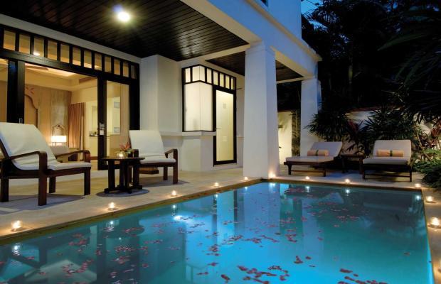 фото отеля Melati Beach Resort & Spa изображение №57