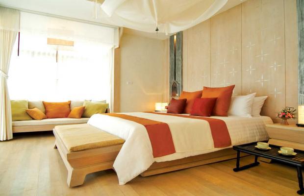 фотографии Melati Beach Resort & Spa изображение №56