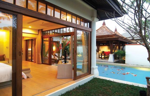 фото отеля Melati Beach Resort & Spa изображение №53