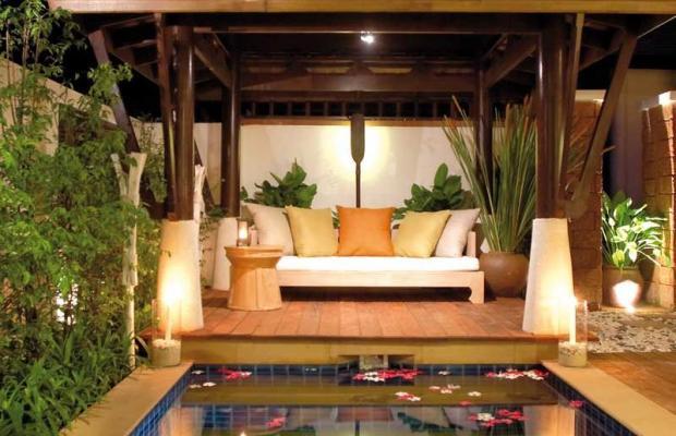 фотографии Melati Beach Resort & Spa изображение №52