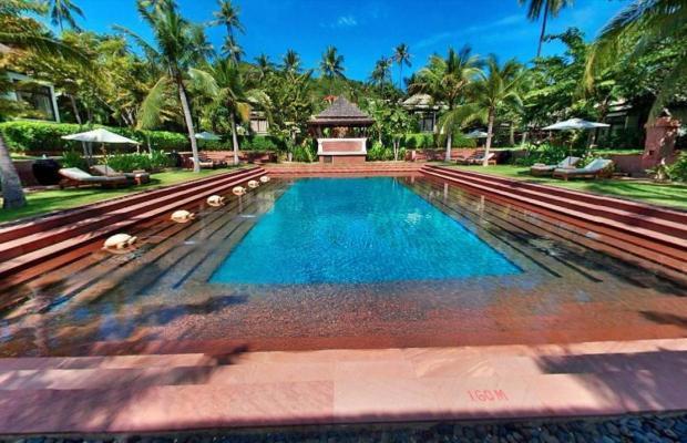 фотографии отеля Melati Beach Resort & Spa изображение №31