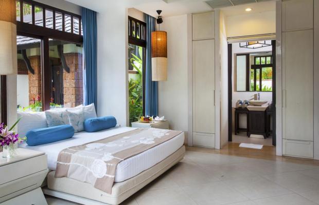 фото Melati Beach Resort & Spa изображение №18