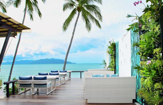 фотографии отеля Melati Beach Resort & Spa изображение №3