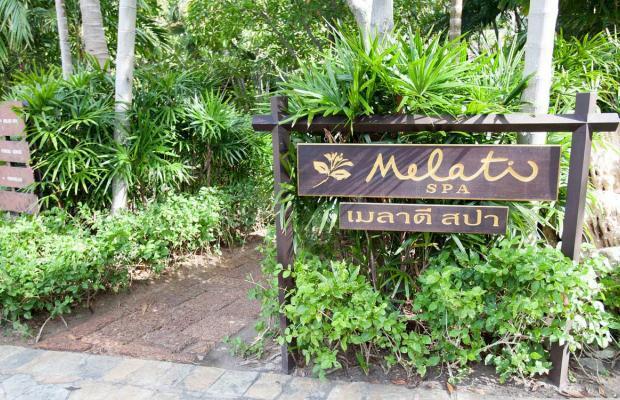 фото Melati Beach Resort & Spa изображение №2