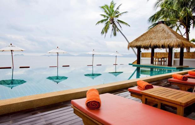фото отеля Mimosa Resort & Spa изображение №17