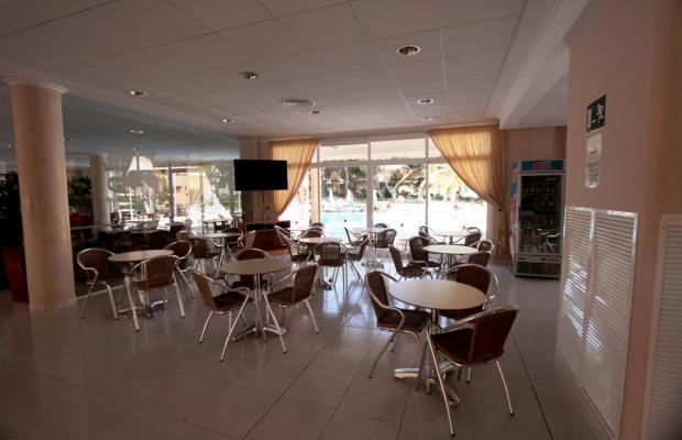 фотографии отеля Xaloc Playa изображение №15