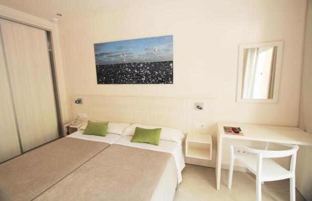фотографии отеля Xaloc Playa изображение №7