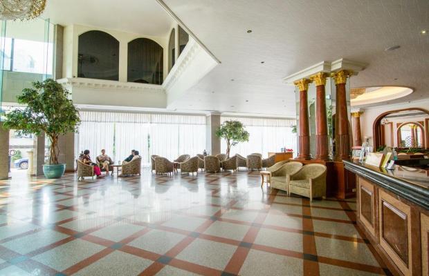 фотографии отеля Royal Benja изображение №35