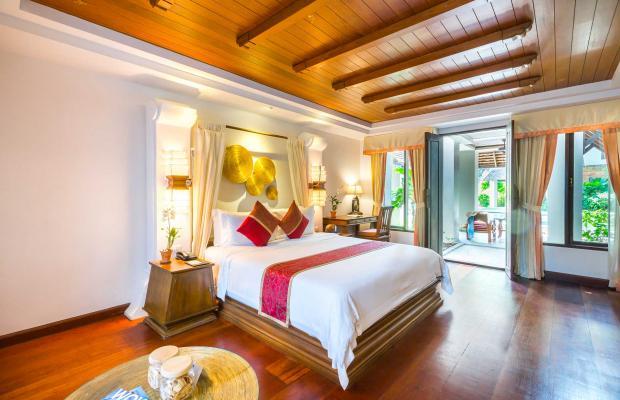 фото Muang Samui SPA Resort изображение №42
