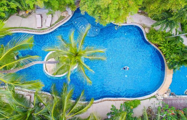 фотографии отеля Muang Samui SPA Resort изображение №7