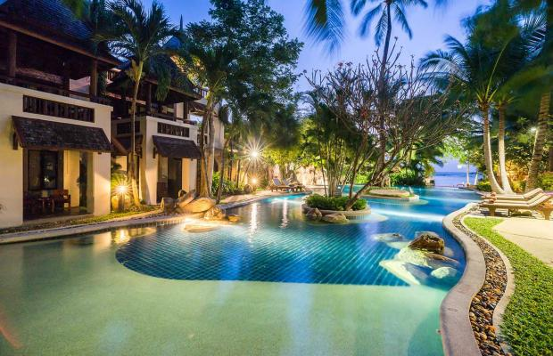 фото Muang Samui SPA Resort изображение №6
