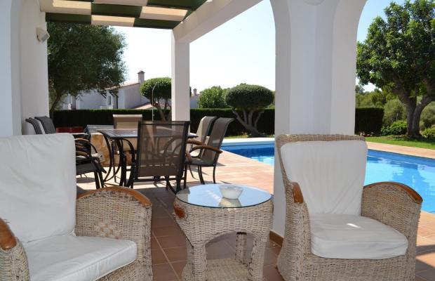 фотографии отеля Villas Finesse изображение №19
