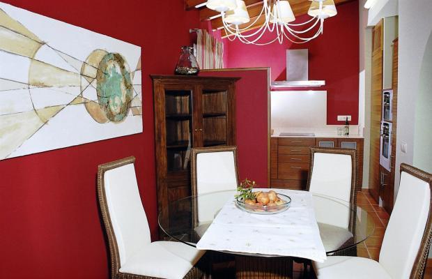 фотографии отеля Villas Finesse изображение №11