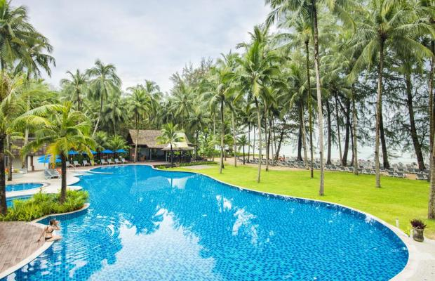 фотографии Manathai (ex. Royal Bangsak Beach Resort) изображение №44