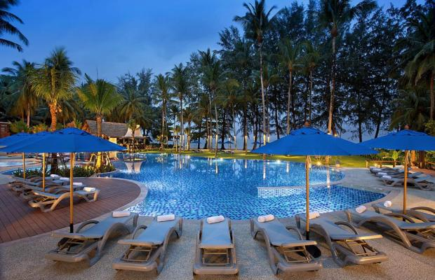 фото отеля Manathai (ex. Royal Bangsak Beach Resort) изображение №33