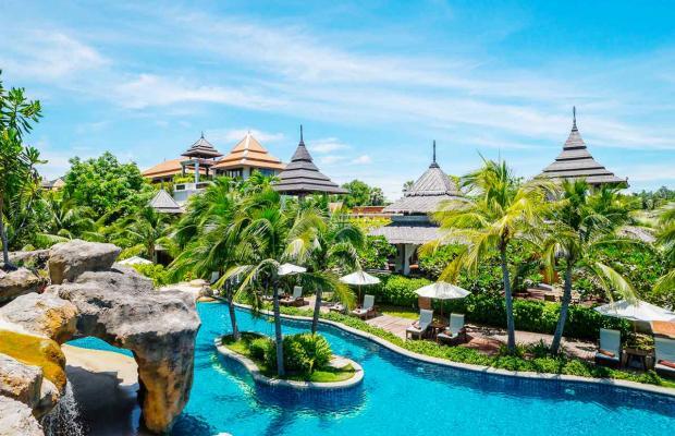 фото отеля Royal Muang Samui Villas (ex. Muang Samui Villas & Suites) изображение №1