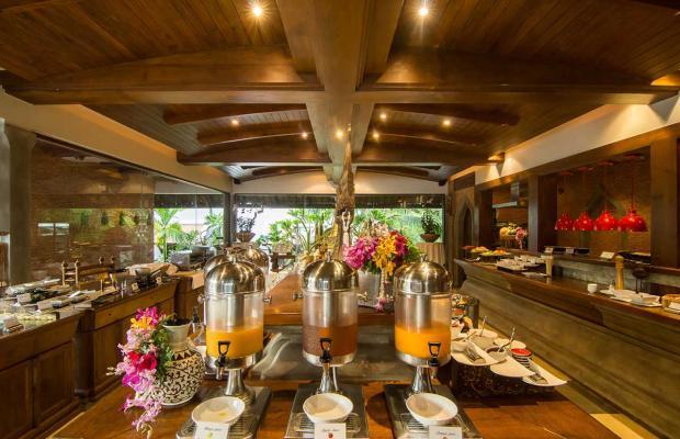 фотографии отеля Royal Muang Samui Villas (ex. Muang Samui Villas & Suites) изображение №7