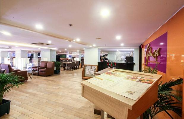 фото Royal Bangkok@Chinatown (ex. White Orchid Hotel) изображение №10