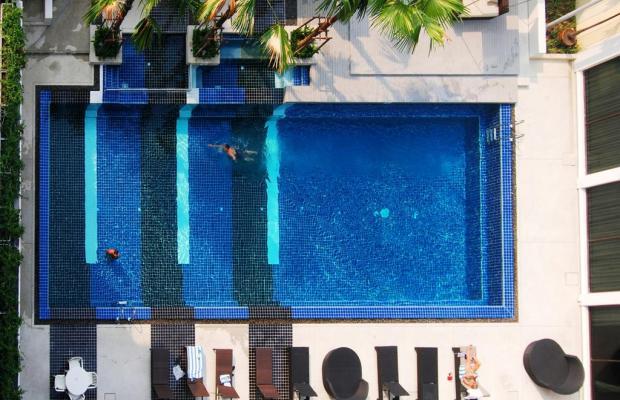фотографии отеля Royal Princess Larn Luang изображение №23