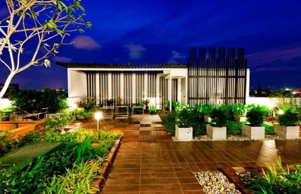 фотографии отеля Royal Princess Larn Luang изображение №7