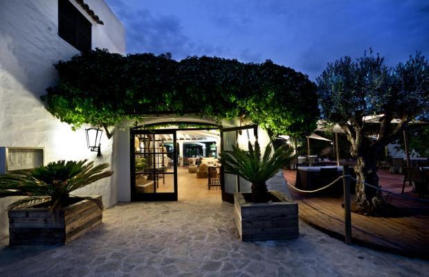 фотографии отеля Paraiso De Los Pinos Apartamentos изображение №27