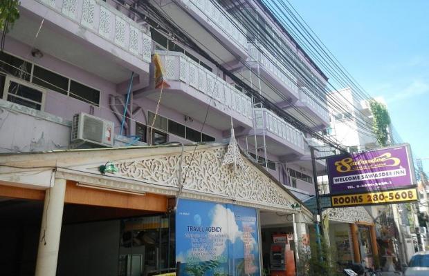 фото отеля Sawasdee Welcome Inn изображение №1