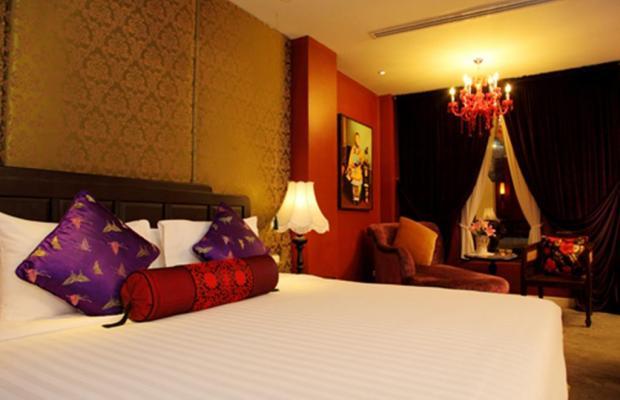 фотографии отеля Shanghai Mansion изображение №43