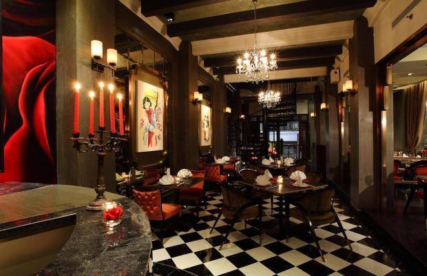 фото отеля Shanghai Mansion изображение №25