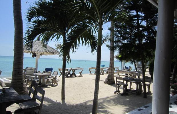 фото отеля Milky Bay Resort изображение №21