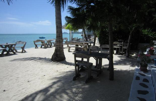 фотографии отеля Milky Bay Resort изображение №11