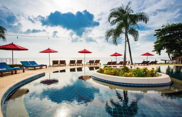 фотографии Buri Beach Resort (ex. Best Western Phanganburi Resort) изображение №4