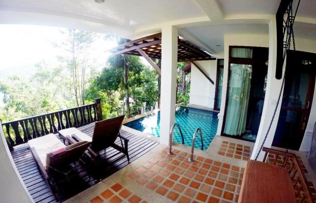 фото Salad Buri Resort изображение №2