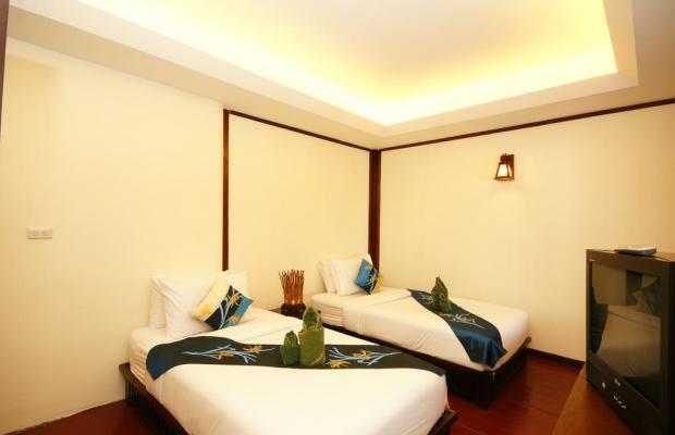 фотографии отеля Tharathip Resort изображение №3
